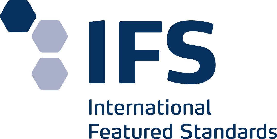 IFS International Featured Standards Logo